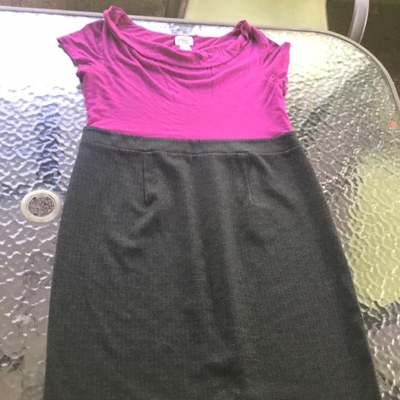 Motherhood Maternity Dresses & Skirts - Maternity work dress